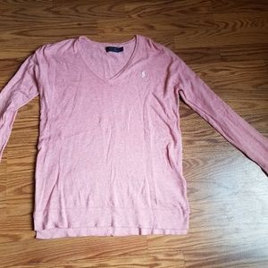 Womens Ralph Lauren Polo sweater size small